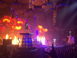 KISS ~Uniondale, New York...March 22, 2019 (NYCB LIVE's Nassau Coliseum)