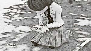 Kagami Tsurugi