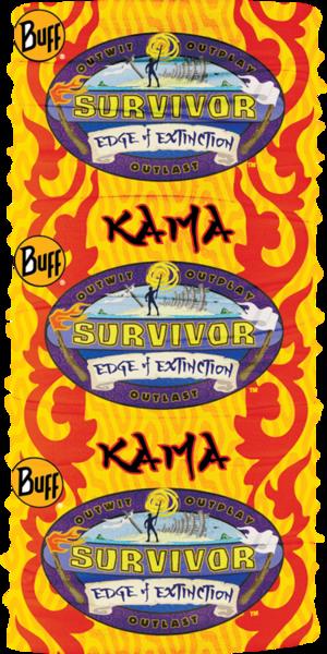 Kama Buff (Edge of Extinction)