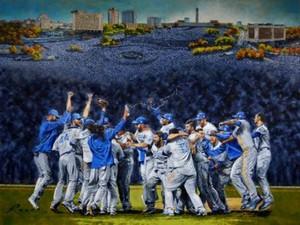 Kansas City Royal 2015 World Series Champions