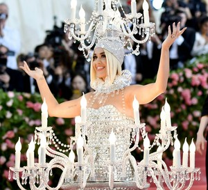 Katy Perry - Met Gala 2019