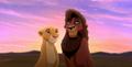 Kiara x Kovu - lionkinglove photo