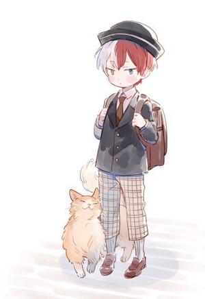 Kid Todoroki