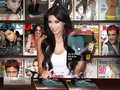 Kim Kardashian - hot-women wallpaper