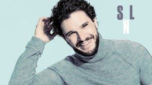 Kit Harington Hosts SNL: April 6, 2019