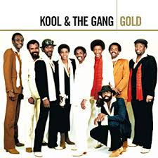 Ko8l And The Gang Gold