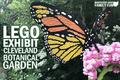 LEGO Exhibit Cleveland Botanical Garden