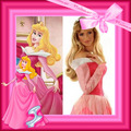 LOOK ALIKE PRINCESS AURORA - princess-aurora fan art