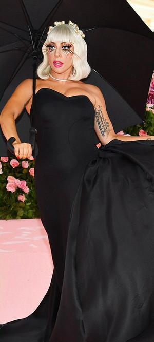 Lady Gaga - Met Gala 2019