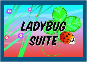 Ladybug Suite