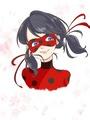 Ladybug - miraculous-ladybug fan art