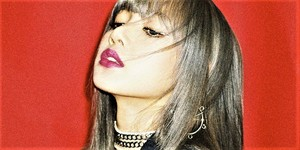 Lalisa Manoban's New Hair Color