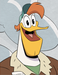 Launchpad Reboot - uncle-scrooge-mcduck icon