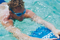 Learning To Swim - josepinejackson photo