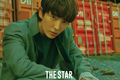 Lee JoonGi For THE STAR Magazine April Issue - korean-actors-and-actresses photo