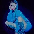 Lee Sunmi ~ Wonder Girls