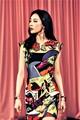 Lee Sunmi ~ Wonder Girls - lusamine fan art