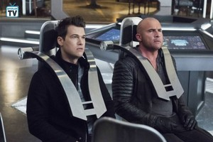 Legends of Tomorrow - Episode 4.15 - Terms of Service - Promo Pics