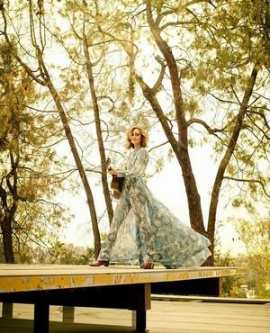 Leighton Meester for Shape Magazine