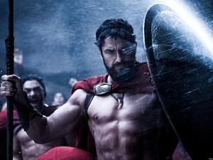 Leonidas Sparta