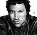 Lionel Richie  - cherl12345-tamara fan art