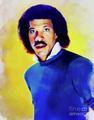 Lionel Richie - classic-r-and-b-music fan art