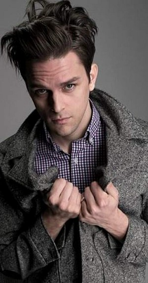 Literally the best picture of Dallon.
