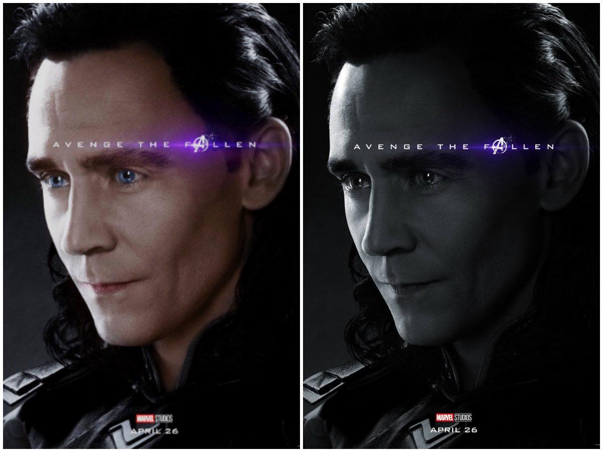 Loki Thor 2011 Images Loki Laufeyson Avengers Endgame Character
