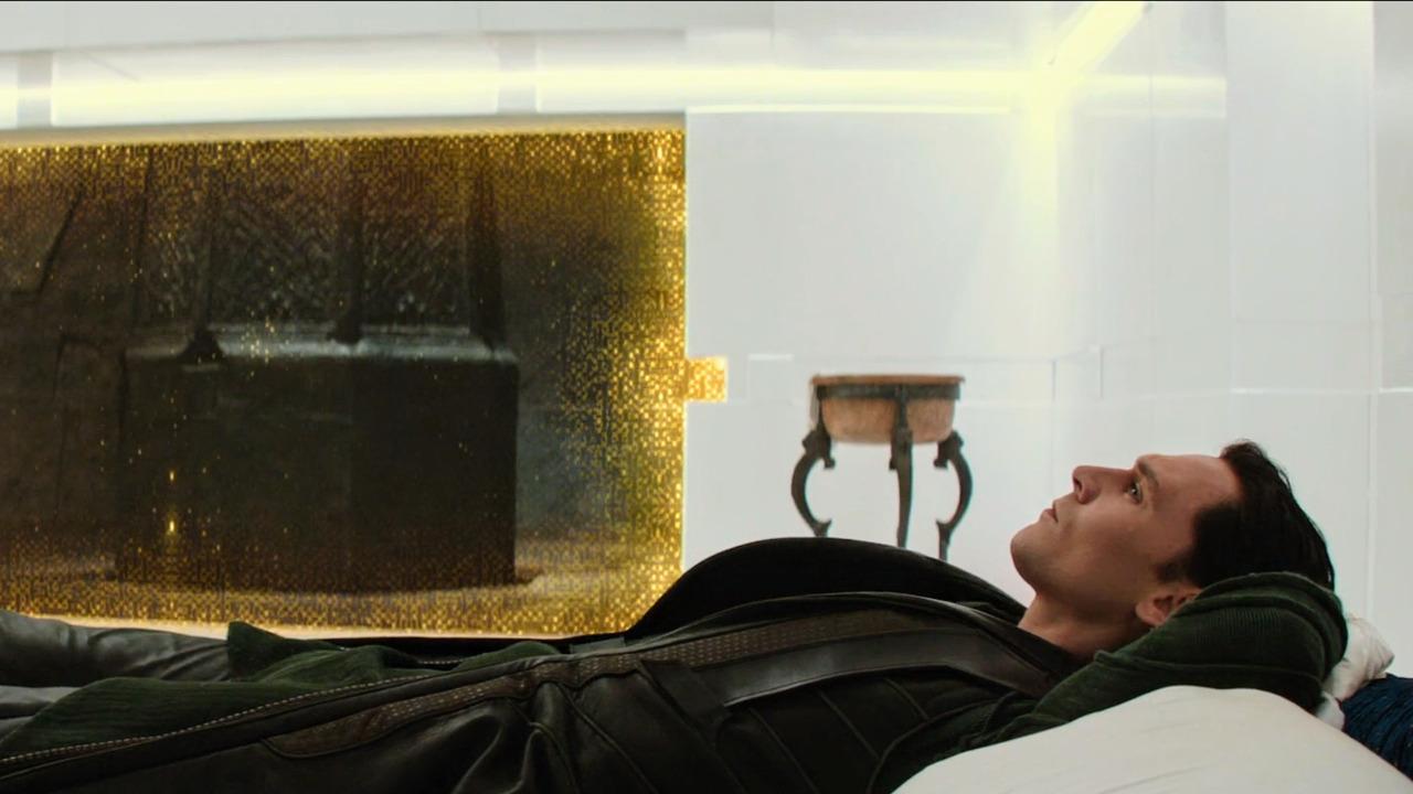Loki in Thor: The Dark World (2013)