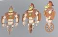 Look in Season 2 Gizmoduck's wooden suit - ducktales photo
