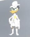 Look in season 2 John D. Rockerduck - ducktales photo