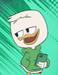 Louie reboot - ducktales icon