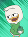 Louie reboot - uncle-scrooge-mcduck icon