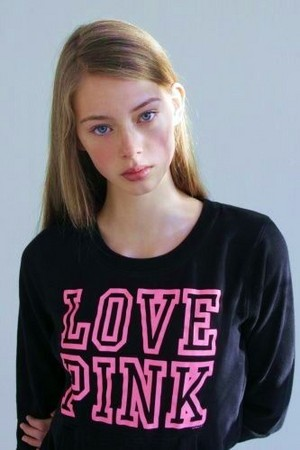 愛 Girls