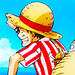 Luffy Icons - monkey-d-luffy icon