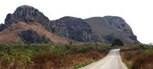 M'banza-Kongo, Angola