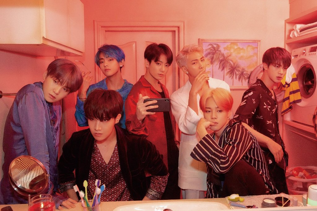 MAP OF THE SOUL PERSONA Concept Photo version 2