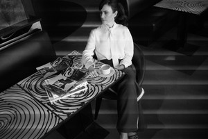 Maggie Siff - The New Potato Photoshoot - 2019