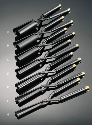 Marcel Curling Irons