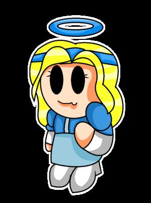 Maria chao cute