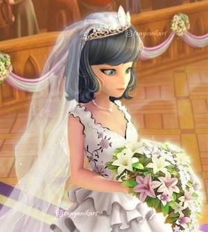 Marinette Marriage