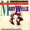 Mary Wells Command Performance - classic-r-and-b-music photo