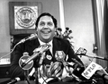 Maynard Jackson - celebrities-who-died-young photo