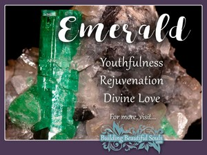 Meaning Of Emerald
