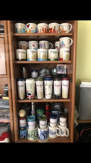 Mi coleccion