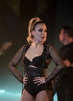 Milica Todorović 2019