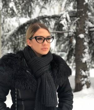 Milica Todorović in 2019