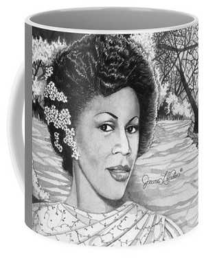 Minnie Ripperton Coffee Mug