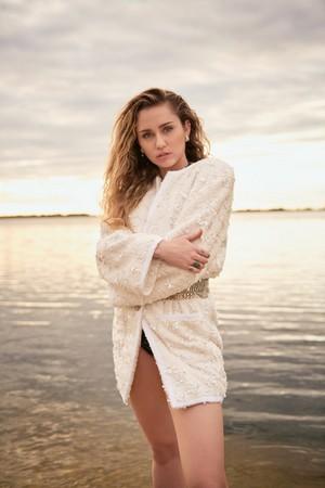 Miss Miley Cyrus
