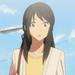 Mitsuha - kimi-no-na-wa icon